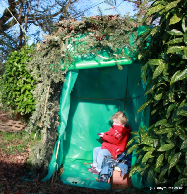 Beautiful and Safe garden privacy ideas0001