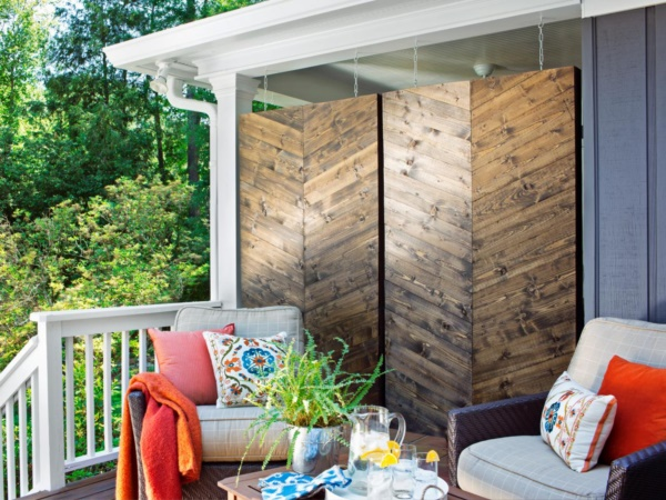 Beautiful and Safe garden privacy ideas0021