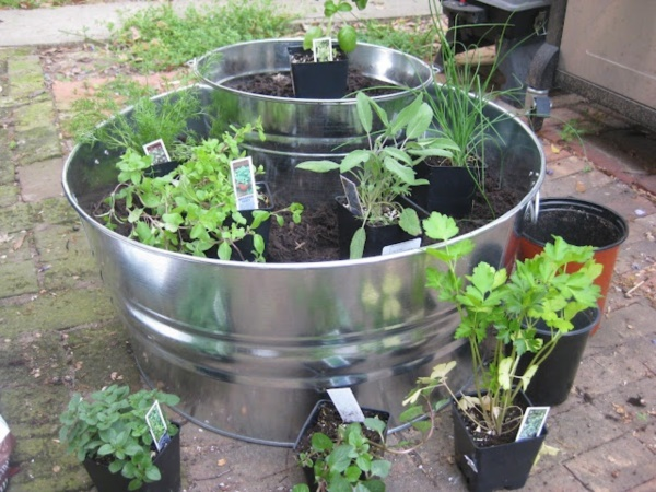 Beautiful and Safe garden privacy ideas0451