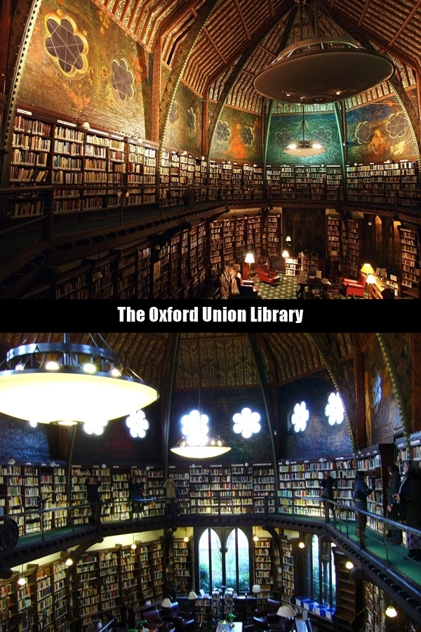 Best Places Every Book Lover Must Visit (15)
