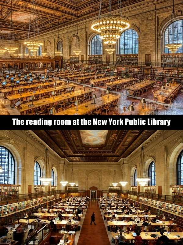 Best Places Every Book Lover Must Visit (2)