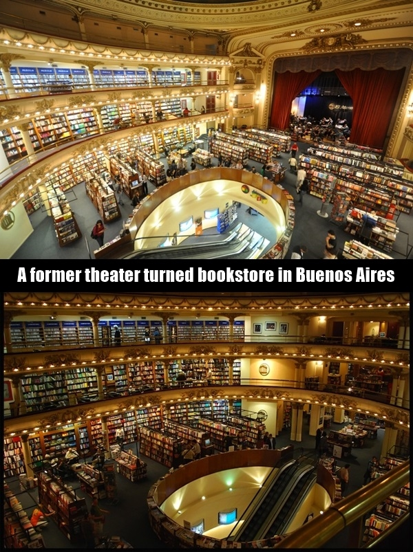 Best Places Every Book Lover Must Visit (8)