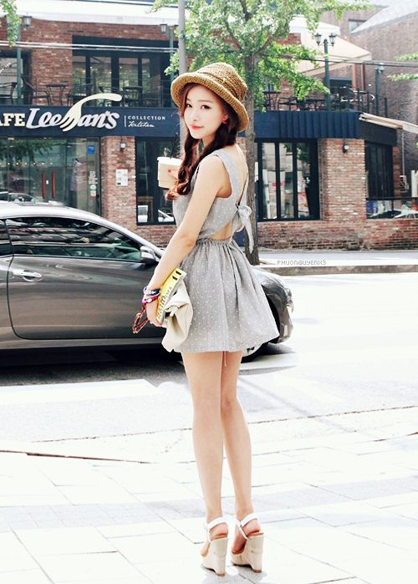 Cute Short Cloth Outfit Ideas for Girls (17)