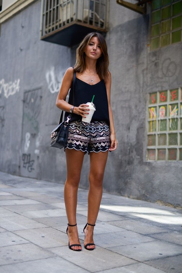 Cute Short Cloth Outfit Ideas for Girls (56)