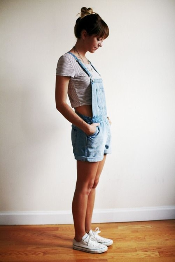 Cute Short Cloth Outfit Ideas for Girls (6)