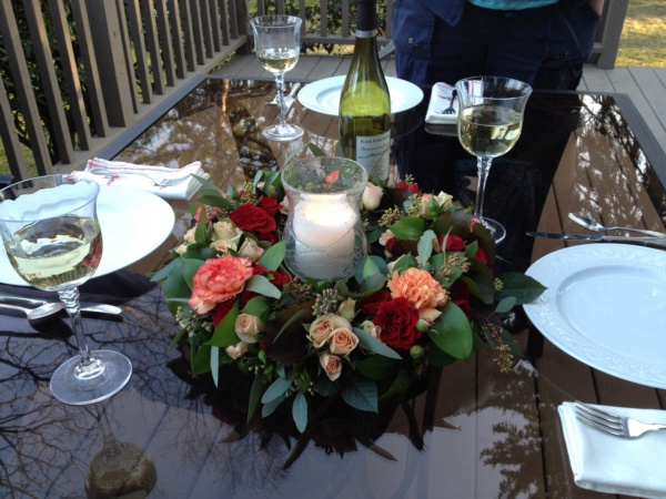 Magnificent Wedding centerpiece Decoration Ideas0091
