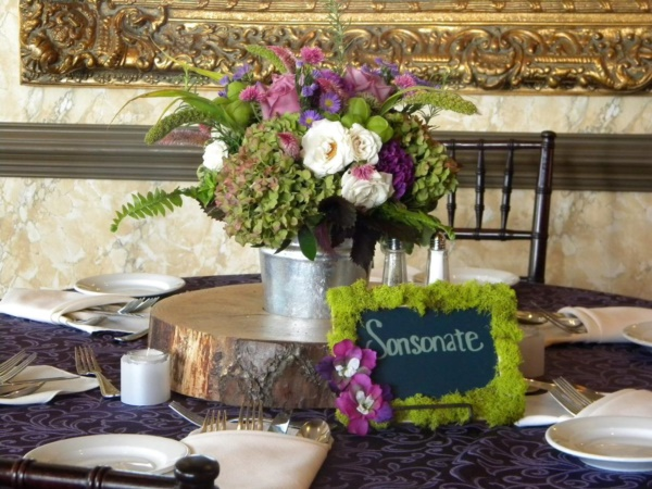 Magnificent Wedding centerpiece Decoration Ideas0121