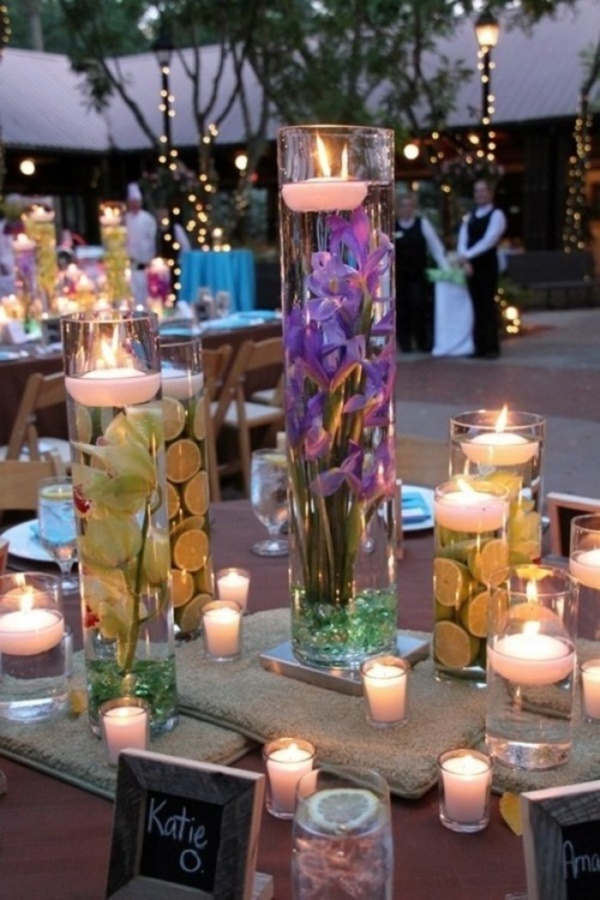 Magnificent Wedding centerpiece Decoration Ideas0131