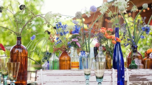 Magnificent Wedding centerpiece Decoration Ideas0171