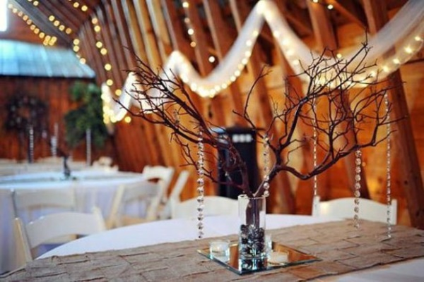 Magnificent Wedding centerpiece Decoration Ideas0181