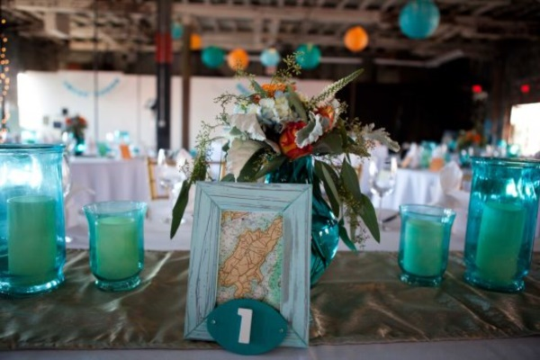 Magnificent Wedding centerpiece Decoration Ideas0201