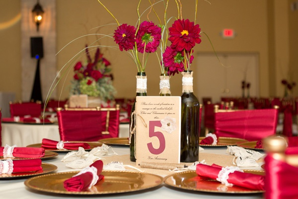 Magnificent Wedding centerpiece Decoration Ideas0211