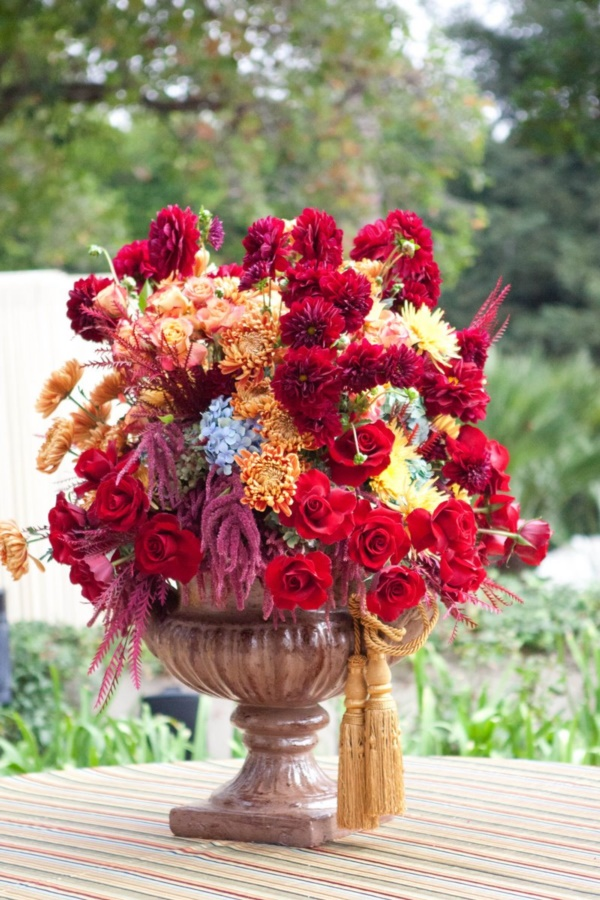 Magnificent Wedding centerpiece Decoration Ideas0231