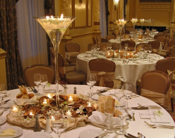 Magnificent Wedding centerpiece Decoration Ideas0261