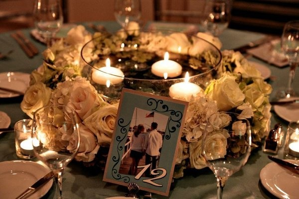 Magnificent Wedding centerpiece Decoration Ideas0281