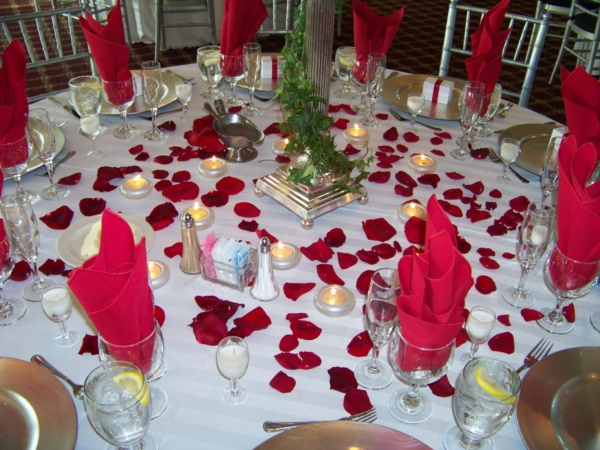 Magnificent Wedding centerpiece Decoration Ideas0291