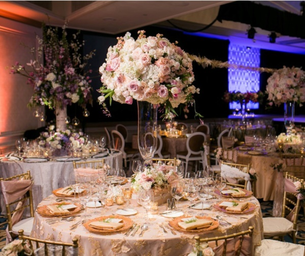 Magnificent Wedding centerpiece Decoration Ideas0341