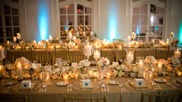Magnificent Wedding centerpiece Decoration Ideas0371