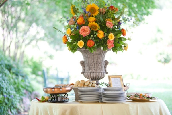 Magnificent Wedding centerpiece Decoration Ideas0421