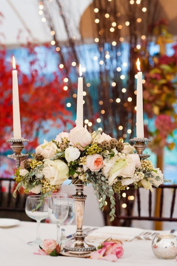 Magnificent Wedding centerpiece Decoration Ideas0431