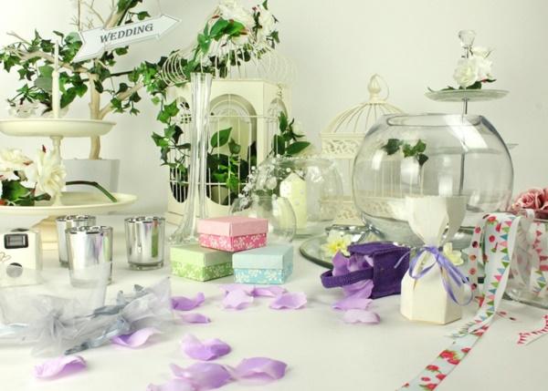 Magnificent Wedding centerpiece Decoration Ideas0441