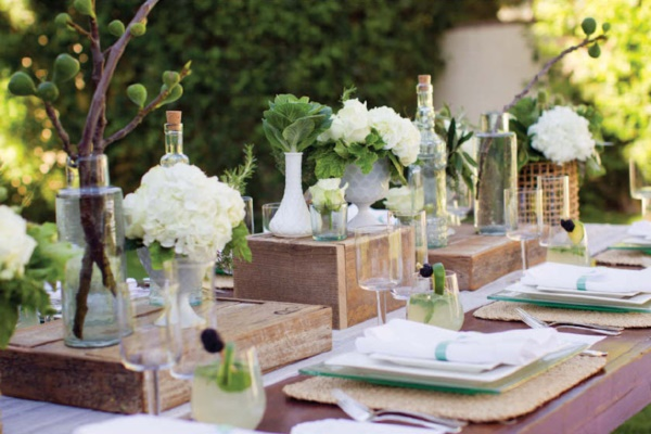 Magnificent Wedding centerpiece Decoration Ideas0451
