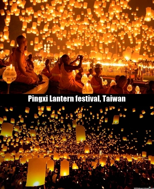 Must Attend Festivals around the World (11)