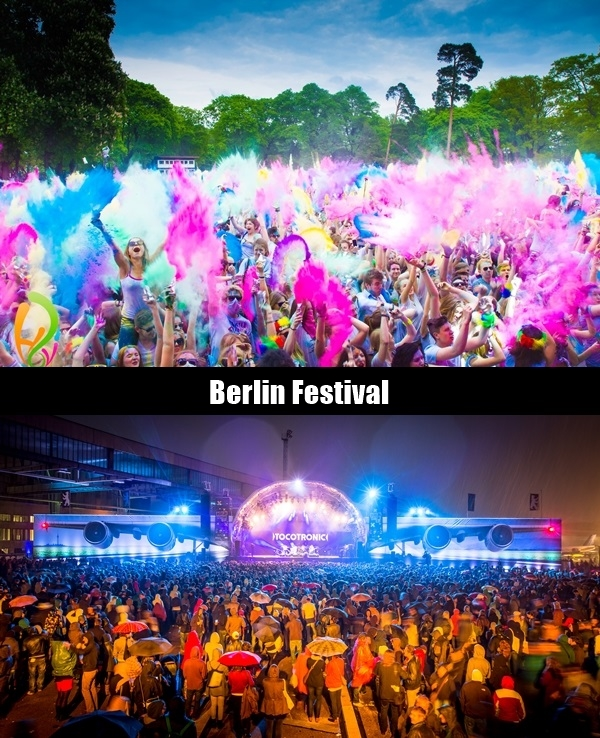 Must Attend Festivals around the World (14)