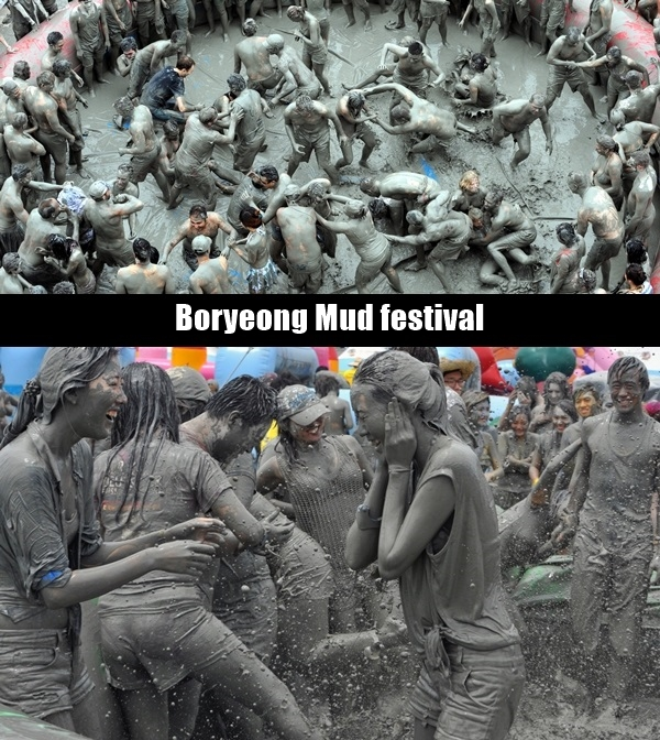 Must Attend Festivals around the World (15)