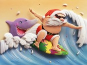 Surfin-Santa109