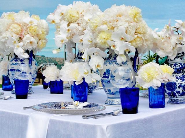 50 magnificent wedding centerpiece decoration ideas junglespirit Image collections