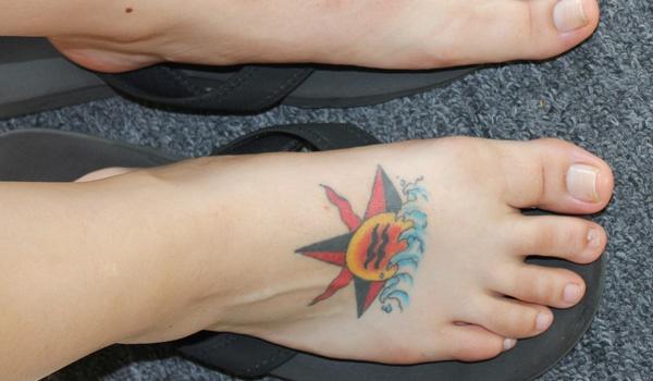 foot tattoos0041