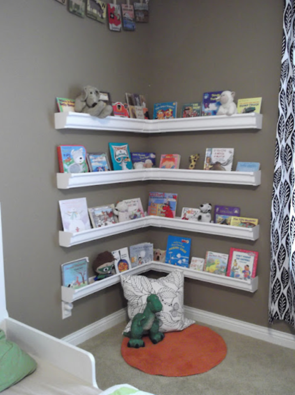 genius book nook ideas for readers0021