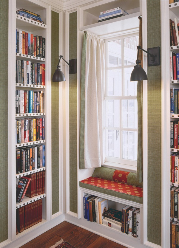 genius book nook ideas for readers0041
