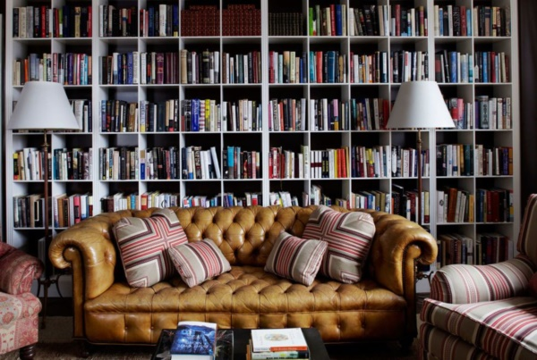 genius book nook ideas for readers0091