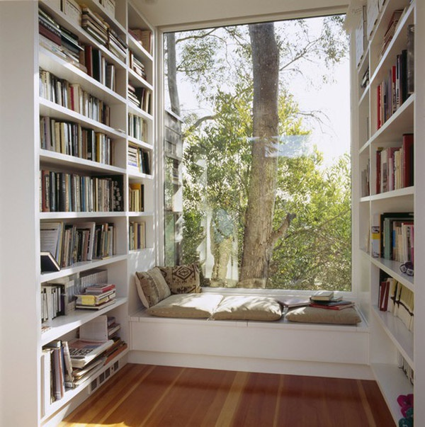 genius book nook ideas for readers0201