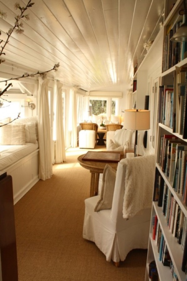 genius book nook ideas for readers0311