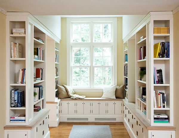genius book nook ideas for readers0331