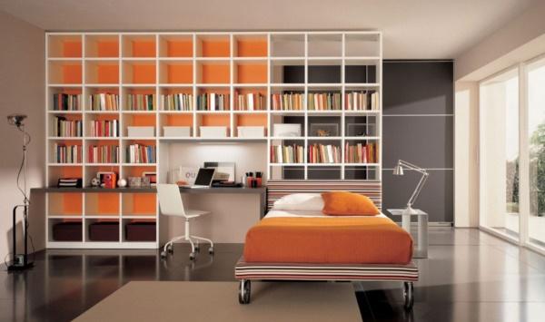 genius book nook ideas for readers0341