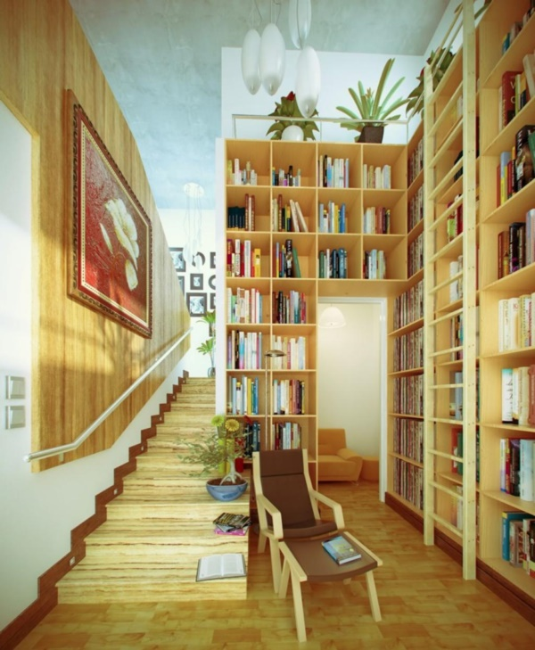 genius book nook ideas for readers0371