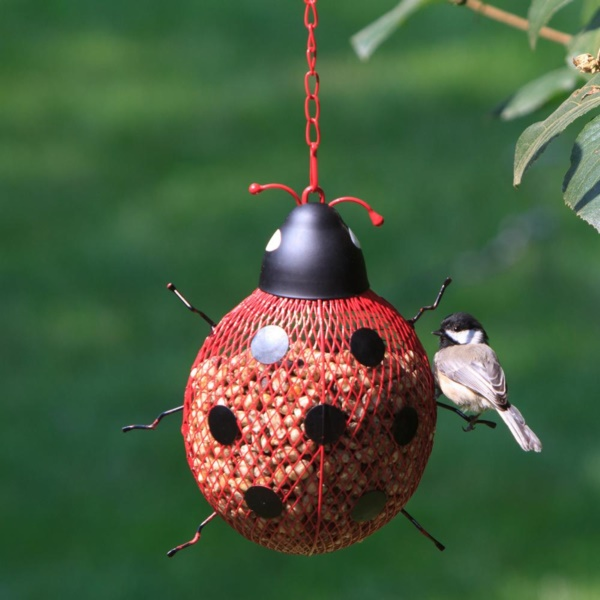 magical birds feeders to attract birds on your garden0031