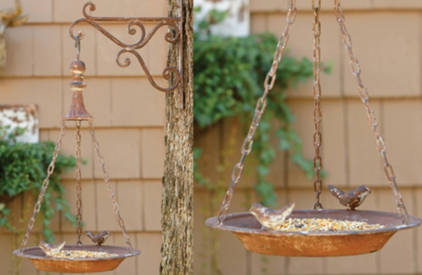magical birds feeders to attract birds on your garden0121