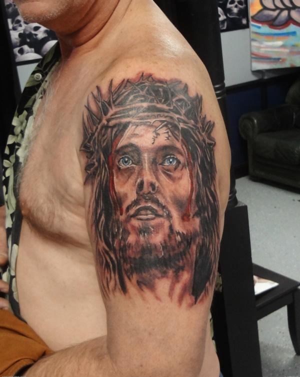 religious tattoos0131