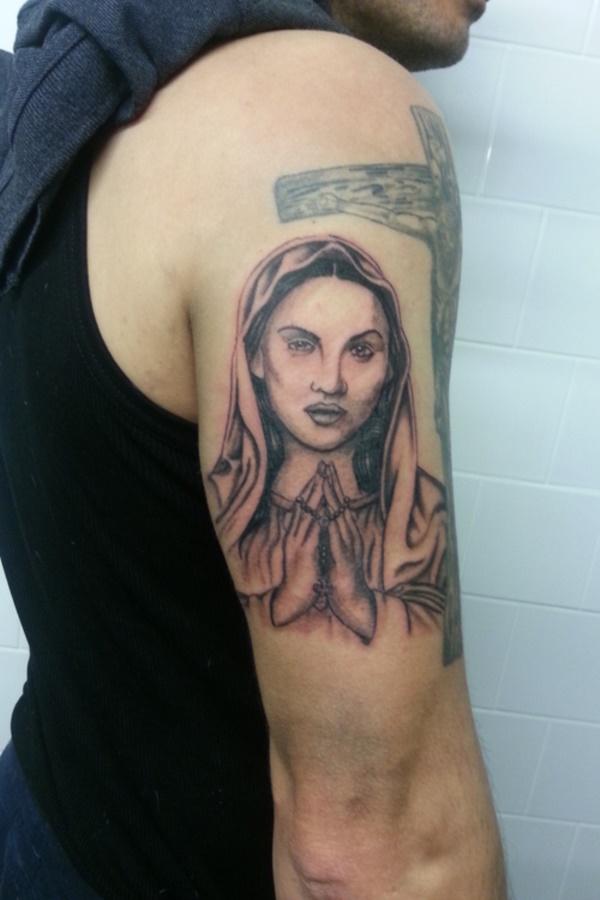 religious tattoos0191