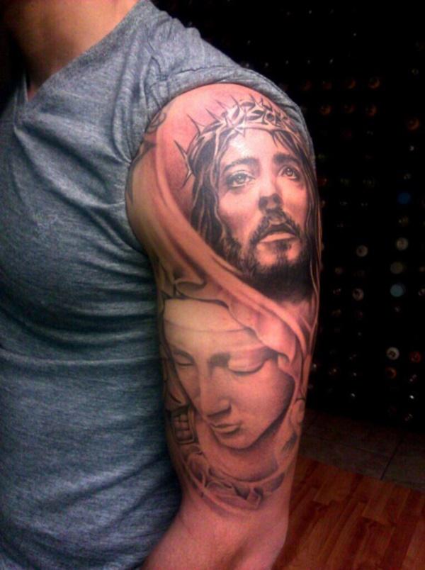 religious tattoos0431