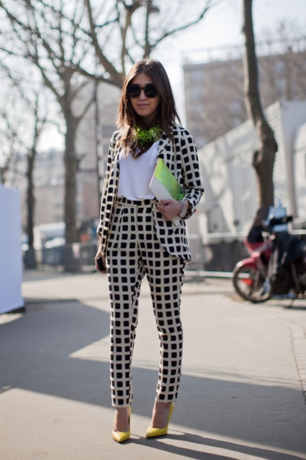 50 Perfect Work Outfits for Office Women0011