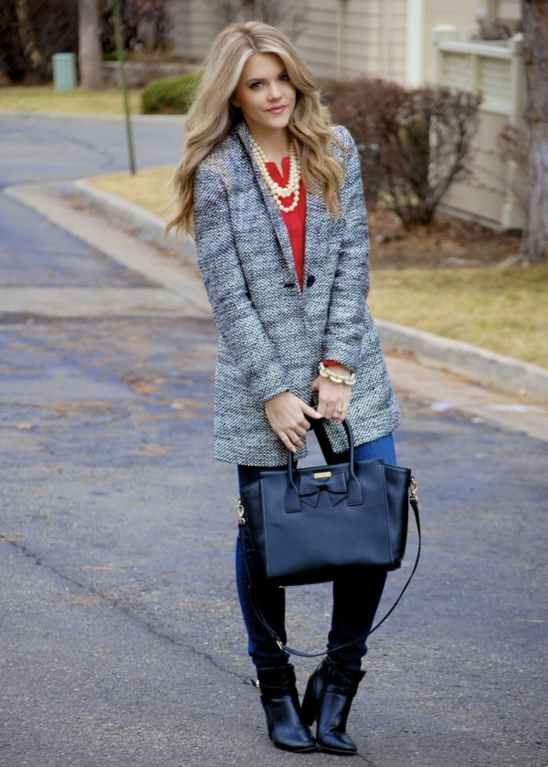 50 Perfect Work Outfits for Office Women0031