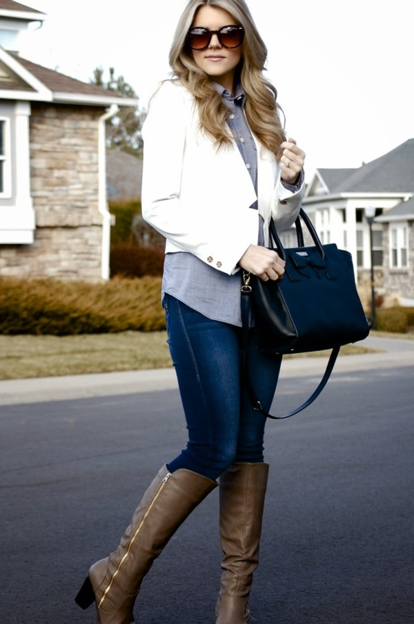 50 Perfect Work Outfits for Office Women0041