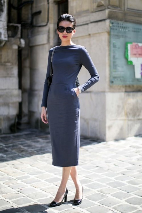 50 Perfect Work Outfits for Office Women0111