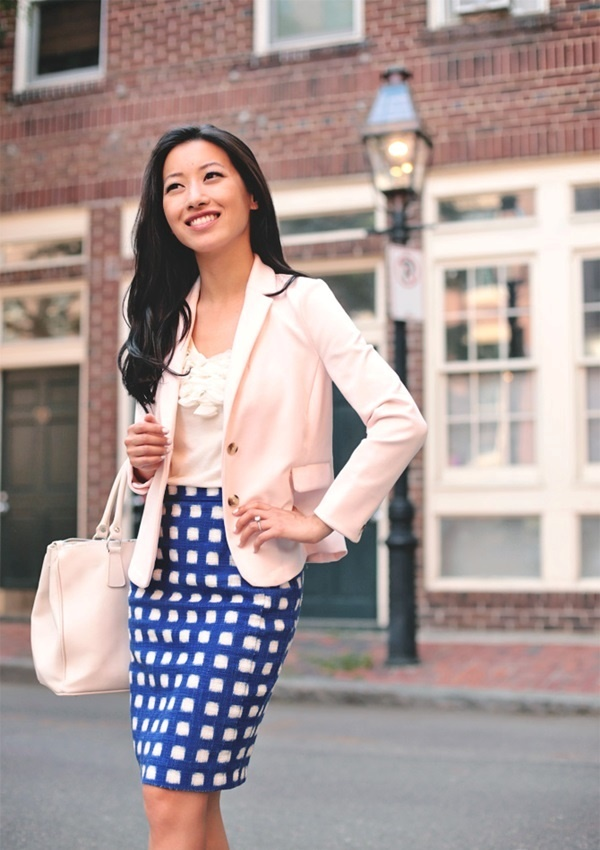 50 Perfect Work Outfits for Office Women0211